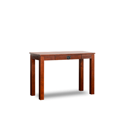 Omaha Hall Table (Dark)